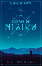 CONTOS DE NIBIRU - DIÁRIO DE SATYA by CristhyaneRibeiro