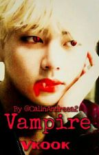 Vampire (Vkook)♡ by CalinAndreea2
