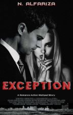 Exception by -paramore