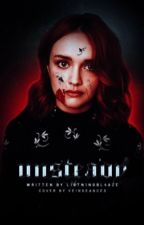 Unsteady - Carlise Cullen by L1GHTN1NGBL4ZE