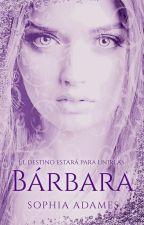 Bárbara by Adamessphia