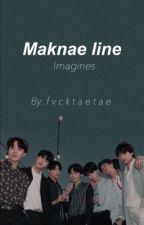 Maknae Line by fvcktaetae