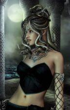 Elena: A filha de medusa  by user56010649