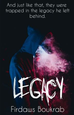 Legacy ✅ Sample by NoNameIsWorkin