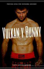 Bunny&Vulcan by DanaeDaniels