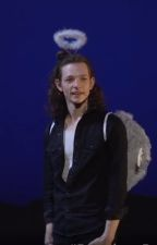 Falling For My Best Friend | Connor Murphy x Reader by cherry_is_a_loser