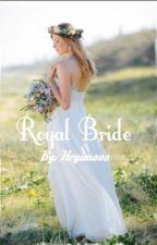 Royal Bride by femalefetale
