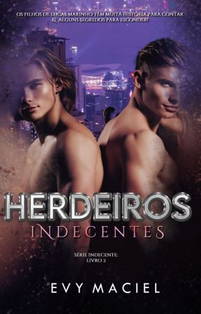 HERDEIROS INDECENTES ~ AMOSTRA by TaraLynnObrian