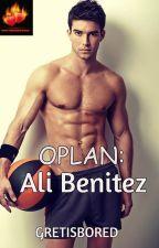 OPLAN: Ali Benitez! (COMPLETED) by Gretisbored