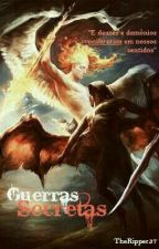 Guerras Secretas  by TheRipper37