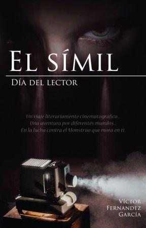 El Símil (Día del lector) by VictorFernandez1982