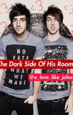 The Dark Side of His Room ~ #Jalex (boxboy) by a_love_like_jalex