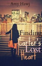 Finding Carter's Lost Heart (ON HOLD) by scintillating_
