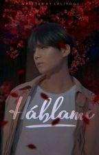 Háblame [NamGi] by Lalito_gL