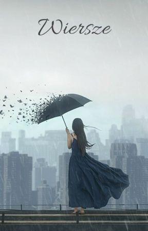 Wiersze Deszcz Wattpad