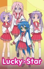 Lucky Star (Truth or Dare) by Ally_Bee9