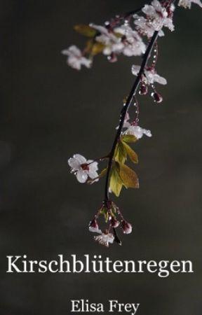 Kirschblütenregen by ElisaFrey