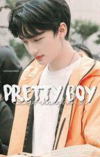 P R E T T Y B O Y  ➵ seungmin x hyunjin by seo_changbin