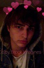 Colby Brock Imagines  by TFILSartorius