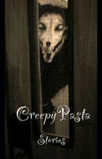 CreepyPasta Stories by Leo2917
