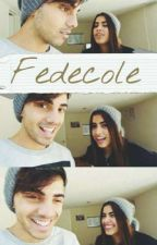 Fedecole | Amor entre risas |  by ILiveHuntingDreams