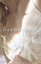 dashboard light | SWEET PEA by htmlemily
