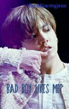 Bad Boy Likes Me? [J.k ff] by btsarmyjeon