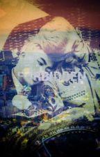 Forbidden ~ {NamJin} by wintero