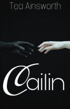Cailin by TeaAinsworth