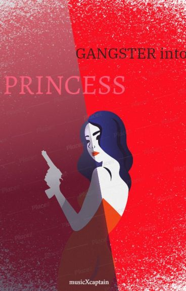 A Gangster turns into EXO's Princess