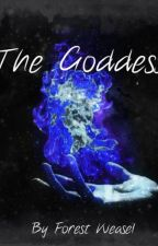 The Goddess - Avengers (Loki x Reader) by Forest_Weasel