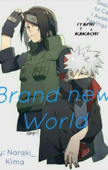 Kakashi X Reader Mate Fanfiction