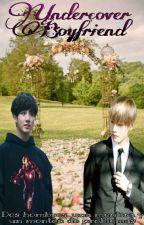 Undercover Boyfriend //Taekook, Vkook// by Mundo_Taekook