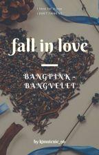 [ Bangpink ] ♡ INSTAGRAM ♡ by nienie96line