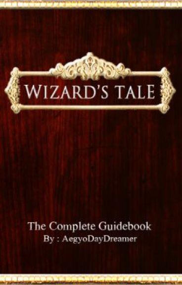Wizard's Tale Guidebook ✔