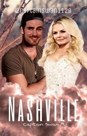 Nashville (Captain Swan AU) by Captainswan1129