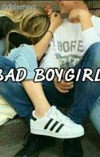BAD BOYGIRL by DiahErryani