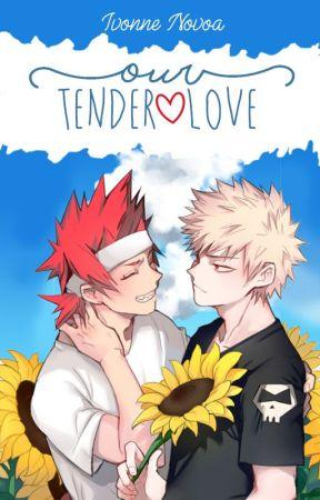 Our Tender Love [Boku no Hero Academia Oneshot] by IvonneNovoa