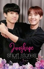 JungHope short stories by viyume