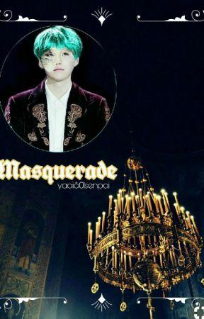 Masquerade [M.YG + BTS] by yaoi801senpai