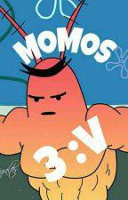 MOMOS 3 :V by MamiJessKa