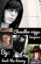 Chandler riggs imagines by beat-the-binary