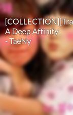 [COLLECTION][Trans] A Deep Affinity - TaeNy by myongie95