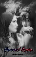 Secret Love by Venal_id