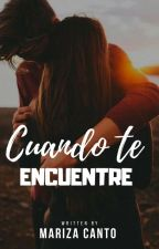 Cuando Te Encuentre.  by andreawoon