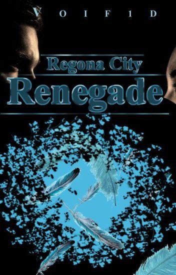 Regona City: Renegade (BK4)