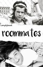 Roommates // L.S by larrystylinsonil