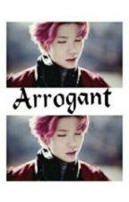 Arrogant (BAP Zelo fanfic) by daedaejaejae_fanfics