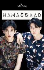 HAMASSAAD Al Aufiyaa by uniessy