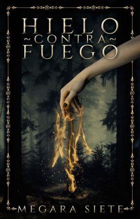 Hielo contra fuego by Megara7